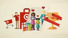 We joined up with Target Creative to craft this lively animation all about supply chain fun!    Client - Target Agency - Target Creative Production - Uphill Downhill Director - Caleb Coppock Producer - Chad Dodd Animation - Skylar Hogan Illustration - Anne Ulku Music & Sound Design - Nathan Tensen Woolery