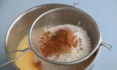 Saftig krydderkake med julesmaker l EXTRA Nom Nom