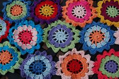 Martha Winger: How do you choose crochet project colors?