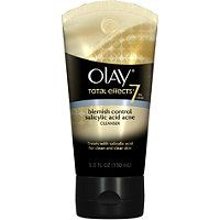 Olay - Total Effects Cream Cleanser   Blemish Control in  #ultabeauty