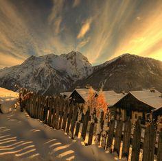 Grange Sises - Sestriere - Piemonte - Italy