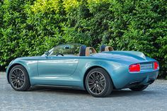 When mini and italian design meet. Mini by Superleggera Bespoke Cars, Car Wallpapers, Fuel Economy, Sport, Fast Cars, Concept Cars, Cars And Motorcycles, Cool Cars, Modern