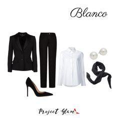 5 colores, 5 estilos al vestir para ir a la oficina.  #ImagenLaboral