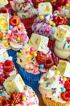 Unicorn Cupcakes | Bakers Royale copy