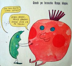 """KUFFEREK: """"NA STRAGANIE"""", """"NA WYSPACH BERGAMUTACH"""" Jan Brzechwa Vintage Children, Illustrations, Vintage Kids, Illustration, Illustrators"""