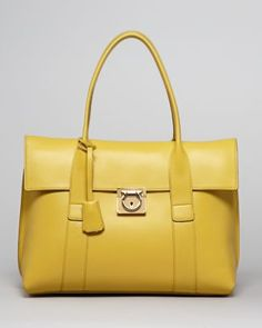 Salvatore Ferragamo Tote - Sookie Small  Bloomingdale's