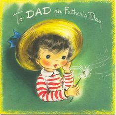 Vintage Father's Day