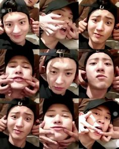 Park Chanyeol chanyeol Family Love On