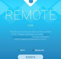 App del dia: Remote Link (PC Remote) – Android.