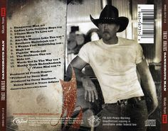 play of song of dangerous man by trace adkins