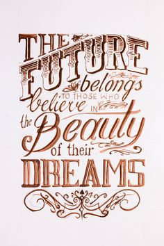 Lettering Sketches v.2 by Maria Toczynska, via Behance