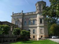 zámek Eckberg - Dresden/Sasko   Castle Eckberg - Dresden / Saxony