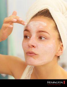Para mantener tu piel en óptimas condiciones, aplica una mascarilla de limpieza profunda cada semana Deep Cleaning, Fur
