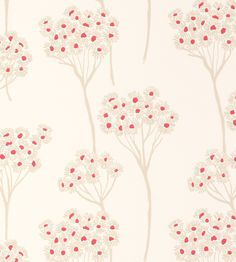 Cowslip Wallpaper by Clarke & Clarke | Jane Clayton