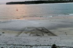 sand illuisons   Sand Illusions from 3DSD - 08