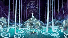 CATSUKA :: News :: - The Song of the Sea - Trailer French (the new Tomm Moore / Cartoon Saloon, in theaters Dec. 10)