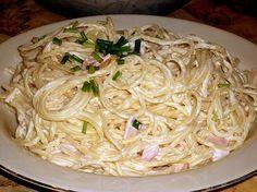 Weltbester Spaghettisalat 5