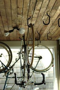 soportes para colgar bicicletas