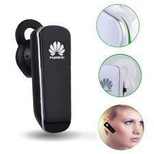 Huawei Wireless Bluetooth Headsets Earphones iPhone / Samsung / HTC / ZTE