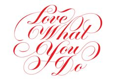 Typeverything.com -Love What You Do by Neil Tasker