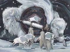 Native American Spirit Guides Legends: The White Buffalo Calf Pipe Native American Legends, Native American Indians, Native Americans, Buffalo S, Creation Myth, Animal Medicine, She Wolf, American Spirit, Animal Totems