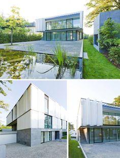 Villa S /// buerger katsota architects
