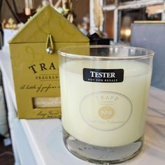 No. 8 Fresh Cut Tuberose Trapp Candle | Home Fragrance | Crafted Decor | Mississauga, Ontario | Floral Candle Trapp Candles, Cooking Timer, Ontario, Finding Yourself, Fragrance, Fresh, Perfume