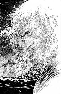 Noah - Jim Lee ----