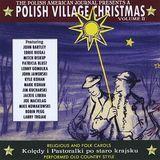 Polish Village Christmas II [CD]