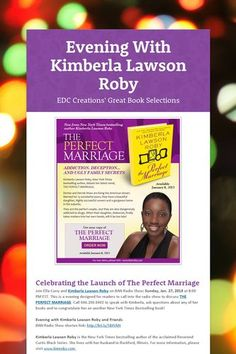 Evening With Kimberla Lawson Roby