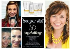 Take the 60 day challenge! Love your results or your money back! Https://amypavlik.myrandf. com
