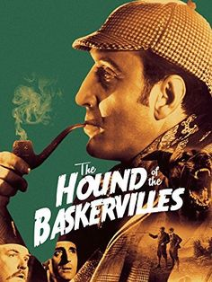 The Hound of the Baskervilles 1939 Basil Rathbone stars as the inimitable Detective Sherlock Holmes in the thrilling mystery of THE HOUND OF THE BASKERVILLES. Sir Charles Baskerville has been found dead in mysterious circumstances, the locals ascribe his demise to the ancient family curse - a paranormal hellhound, said to roam the moors searching for its prey.16