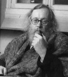 Jerzy Grotowski Polish Theatre Director And Innovator Of Experimental