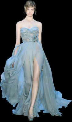 Winter Wedding Ideas: Elie Saab Dresses - The Wedding Specialists