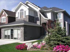 Summery home www.cooperscrossing.ca #coopersairdrie