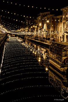 Milano - Naviglio grande #WonderfulExpo2015 #WonderfulMilan