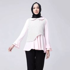 Assalamualaikum Hello Ladies...Have you check eclemix at hijup.com? Say hello to cisti pink as our new arrival item at www.hijup.com. Cisti is one of our best seller of SAF Collection. But you have to hurry because this item running very low in stock. Alhamdulillah.. --------------------------------- Cisti Top in Pink . ---------------------------------- . Visit www.eclemix.com and www.hijup.com or reach our admin: LINE@ official: @eclemix WA: 6281326004010…