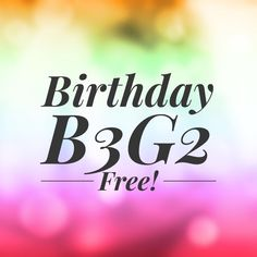 It's my birthday weekend! Place your Buy 3 Get 1 FREE order herehttp://jomartensjams.jamberrynails.net/ and I will mail you another free sheet!