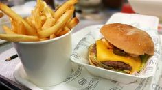 Are the burgers better in Coburg, and if so, whose Coburgers are better? Food Places, Hamburger, Wellness, Eat, Burgers, Ethnic Recipes, Melbourne, Hamburgers