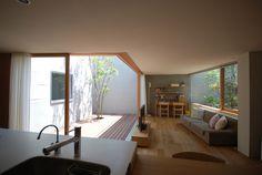 (Japan) 小野原の住宅, Residence in Onohara, 松浪光倫建築計画室