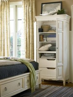 Shop for Universal Furniture Tall Cabinet, and other Bedroom Armoire Cabinets at Turner Furniture Company in Avon Park and Sebring, FL. Bedroom Furniture, Home Furniture, Furniture Ideas, Redoing Furniture, Derby, Boston Interiors, Adjustable Shelving, My Dream Home, Dream Homes
