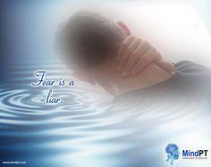 #mindpt #quotes #fear