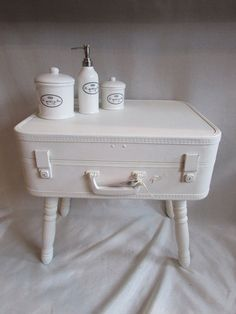 Hey, I found this really awesome Etsy listing at https://www.etsy.com/listing/232401226/suitcase-table-luggage-table-antique