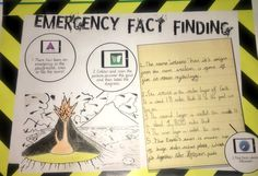 "Bradley Dardis on Twitter: ""Great examples of emergency writing 🌋🚨✏️ from @JSPschool #appsmashing @FxGuruApp @aurasma @quivervision to inspire writing #edtech #ipaded https://t.co/QPMCUwQC25"""