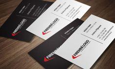 Šablonový návrh vizitek k použití zdarma při objednávce tisku. Cards Against Humanity, Logos, Logo