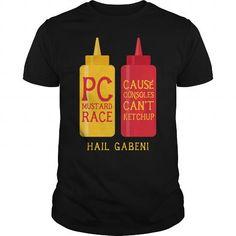 Cool PC Master Race Shirts & Tees