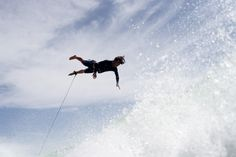 Craig Anderson doing his best impression of a kite.  Ando wears the http://quik.to/briggboardshort