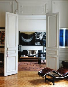 book, French Accents: At Home With Parisian Objects and Details, http://www.thezhush.blogspot.com