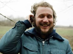 "jim james. My musician crush. ""I can tell by the way you're smiling, I'm smiling too. I see myself in you"""