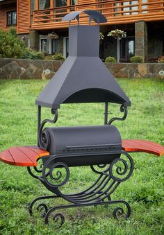 Barbecue Design 2020 – Can you use normal bricks for a BBQ - Home Ideas